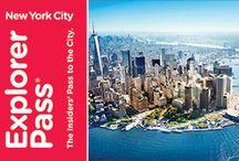I  Love NYC / by Tammy Slane Walker