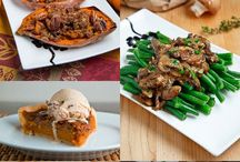 Holidays and Such / Holiday Recipes