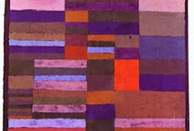 Color - Paul Klee