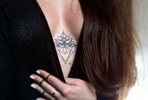 Tattoos I love.