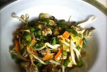 GF Paleo Main Dishes / Paleo Recipes