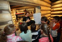 We Love Schools! / Engage your students while illustrating historic themes on a field trip to the Wisconsin Historical Museum.  Celebrate the history and shared experiences of the many cultures that settled this wonderful state. / by Wisconsin Historical Museum