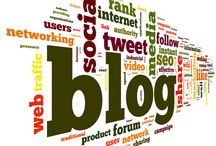 Blogging / Everything you need to know to get your business blog up and running.