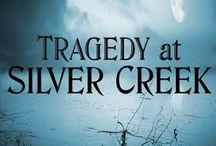 Featured Book Tragedy at Silver Creek by Belinda Buchanan / Guilt is a powerful thing, and former deputy Jack Collins is mired in it. Unable to forget the events that have taken place in the town he was sworn to protect, he feels as if he is slowly drowning as he tries to cope with the aftermath of a serial killer's reign of terror, as well as his new—and unwanted—job as chief of police.
