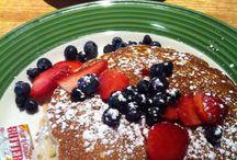 Xmas breakfast