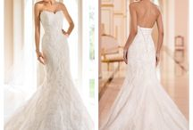 Beloved {Wedding} gowns / Dress of the Week