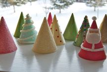 Christmas Crafts Ideas
