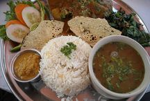 Nepalese Food and Recipes