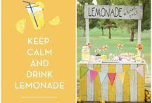 Lemonade Stand Photo Shoot June 24