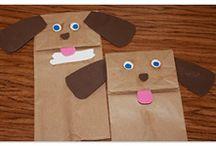 Preschool Ideas-Pets