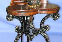 Vintage Sewing Machine's