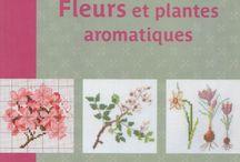 Aроматичні квіти і рослини