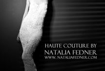 Haute Couture: Empress / Natalia Fedner's current haute couture collection