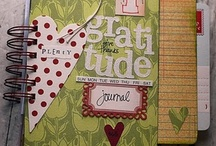 Gratitude Journals / by Deana McGarr