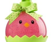 Easter Basket Goodie Ideas