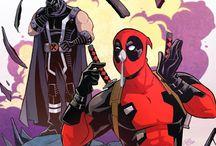 Geeks / Comics / Cartoons
