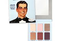 :::theBalm Makeup::: / #thebalm #makeup #beauty