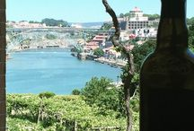 An Insta Guide to Porto, Portugal / A curated Instagram collection of the must visit places in the beautiful northern city of Porto, Portugal and the surrounding Douro Valley.