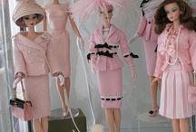 Barbie Colletion
