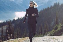 run for living