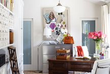 home office / by teresa taylor