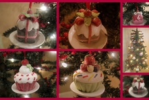 Christmas Crafts and Decor