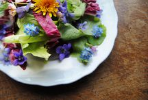 Floral Fancies / Flowers, gardens and great ideas for both