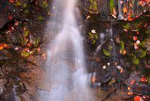 Fotografie Stromend Water