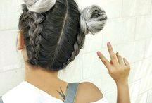 Idee per capelli