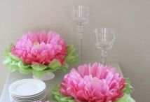 Cheap Decorations for Parties