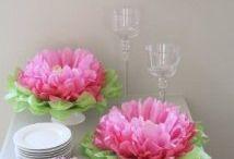 flores de palel