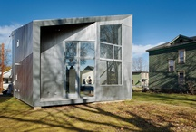 eco life: shelter / green, compact and amazing shelter ideas