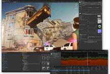 3D Games Dev