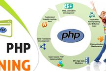 PHP Project Training Academy in Surat