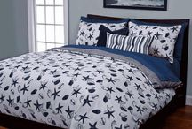 Tropical and Nautical Duvet Covers