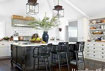 kitchen  / by Leslie Sultemeier