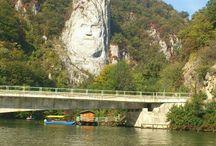 Beautiful view Romania