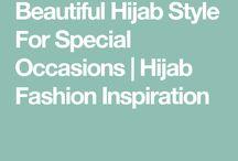 Hijab clips
