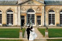 Location, Location, Location / Potential wedding venues