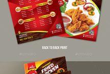 Bismillah Fried Chicken