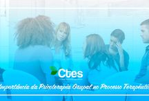 Psicoterapia em Grupo / Conheça a Importância da Psicoterapia em Grupo no Processo Terapêutico