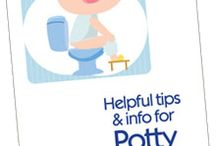 Potty training- here bf I know it!