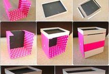 Clever Storage Ideas