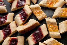 Recipes Baking / by Amanda Hibbert Parvez