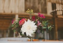 Rural Society Flowers
