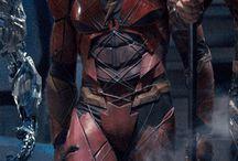 Flash Justice League