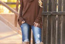 Clothes/ Fashion