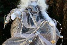 Dolls / Bambole fatte a mano