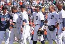 Go TIGERS!!! / Everything Baseball....Detroit Tigers!