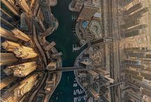 Aerial Photography / Looking at the world in a unique way.